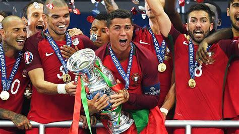 Portugal Win Euro 2016! | France 0 1 Portugal | Internet ...