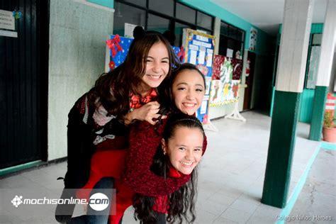 Posada del Colegio Niños Héroes de Chapultepec