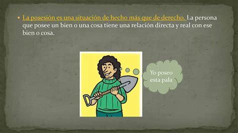 Posesion y Propiedad // DERECHO ROMANO 1   YouTube