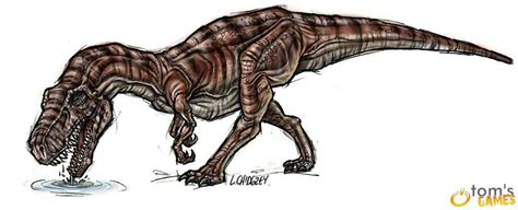 Posibles DLC para Jurassic World Evolution Part 1 ...