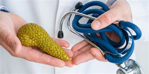 Posibles síntomas del cáncer de páncreas