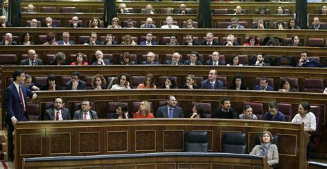 Post: España: Debate de investidura de Pedro Sánchez se ...