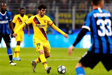 Post Match Analysis: Inter Milan vs FC Barcelona