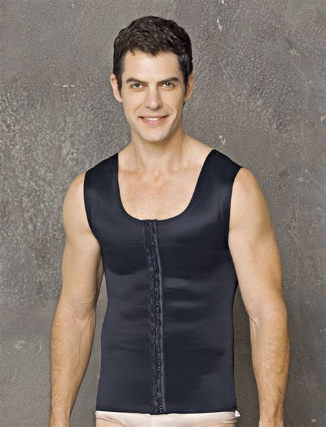 Post Surgical Compression Garments For Men   MACOM   MACOM