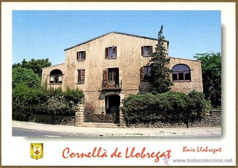 Postal cornella de llobregat   masia de can mar   Vendido ...