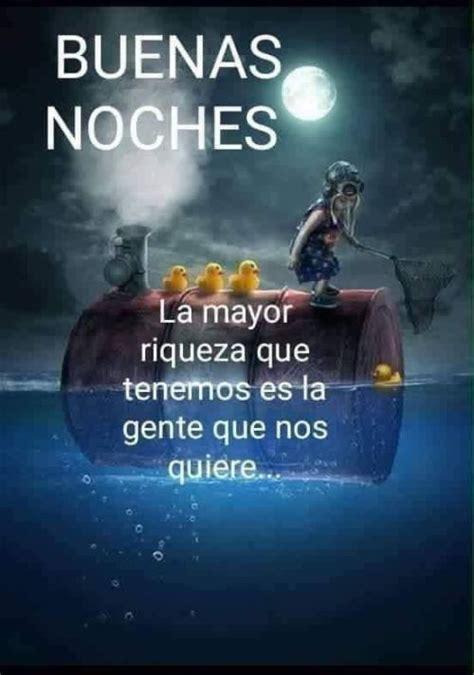 Postales de Buenas Noches | Good night quotes, Good night ...