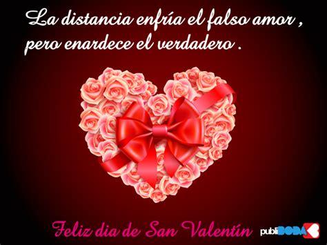 Postales de San Valentín   La distancia enfria el falso ...