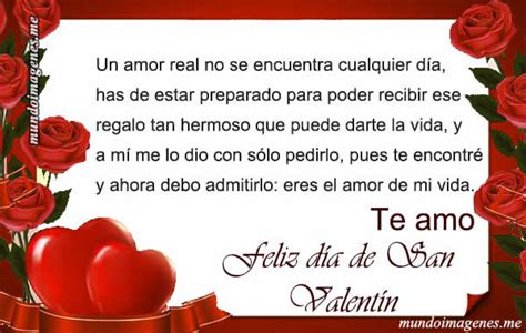 Postales Y Tarjetas De San Valentin Con Frases Y Mensajes ...