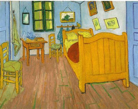 "Postcard from Amsterdam: Van Gogh's ""The Bedroom""  CV ..."