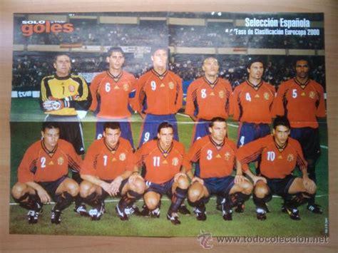 poster grande seleccion española futbol   clasi   Comprar ...