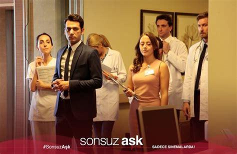 Poster Sonsuz Ask  2017    Poster 10 din 46   CineMagia.ro