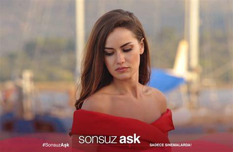 Poster Sonsuz Ask  2017    Poster 16 din 46   CineMagia.ro