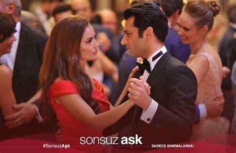 Poster Sonsuz Ask  2017    Poster 18 din 46   CineMagia.ro