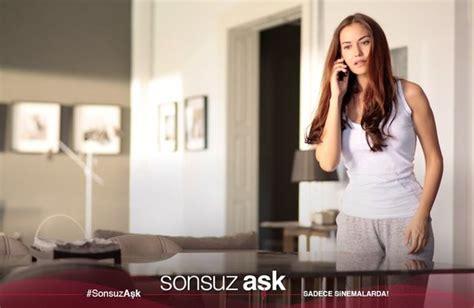 Poster Sonsuz Ask  2017    Poster 7 din 46   CineMagia.ro