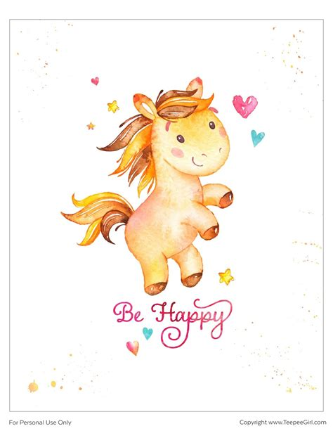 Pósters de Unicornios para Imprimir Gratis.   Ideas y ...