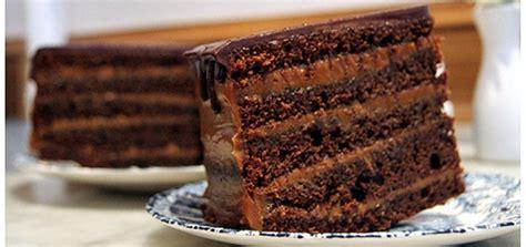 Postres   Torta de Chocolate   Consejos y recetas   Record