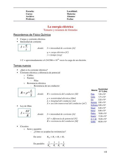 Potencial De Energia Formula   SEONegativo.com