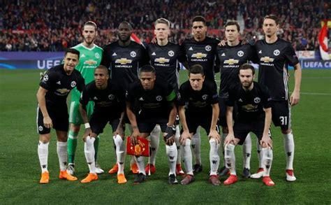 Potential Lineups: Manchester United vs Sevilla ...