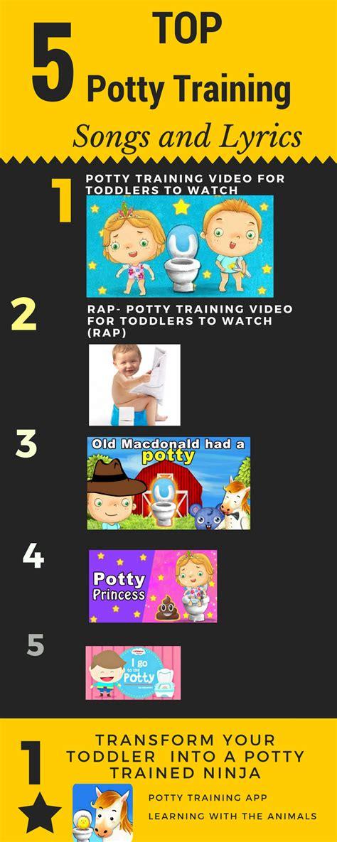 Potty Dance Lyrics   Potty Song Lyrics  video    Potty ...