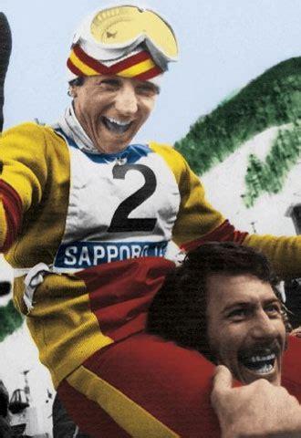 Powder Tracks and Fever: MY CHAMPION: Paco Francisco ...