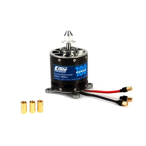 Power 180 Brushless Outrunner Motor, 195Kv   La Boutique ...