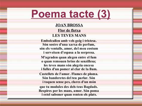 Power poemes catala