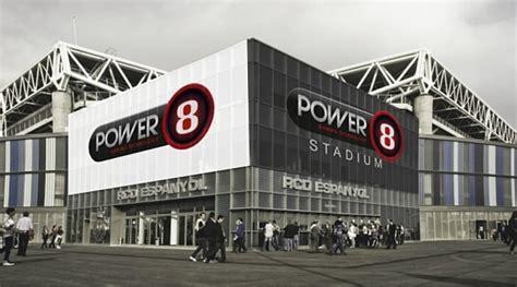Power8 dará nombre a Cornellà El Prat   MARCA.com