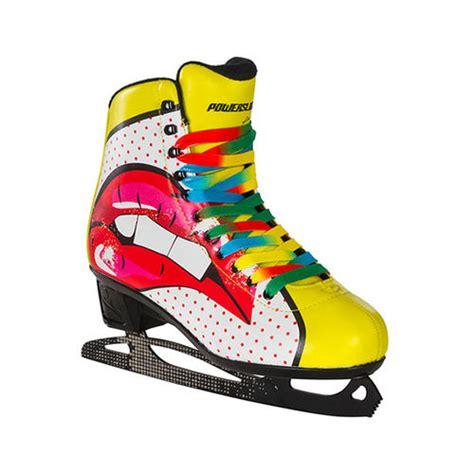 POWERSLIDE HIELO Pop Art Blondie   Tienda de patines y ...
