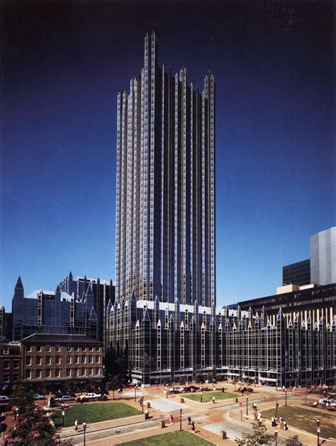 PPG Industries Corporate Headquarters