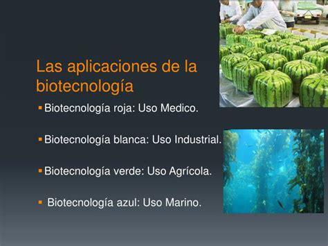 PPT   Biotecnología PowerPoint Presentation   ID:3828645