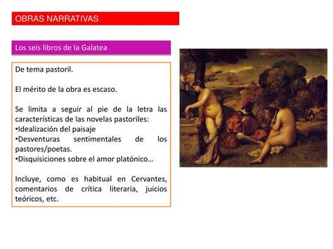 PPT   CERVANTES Y LA NOVELA MODERNA PowerPoint ...