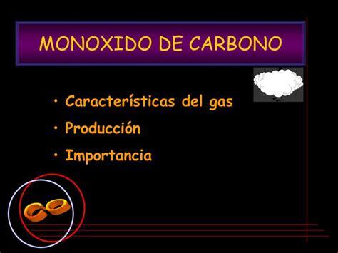 PPT   INTOXICACION POR MONOXIDO DE CARBONO PowerPoint ...
