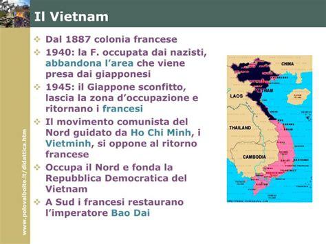 PPT   La guerra del Vietnam PowerPoint Presentation   ID ...