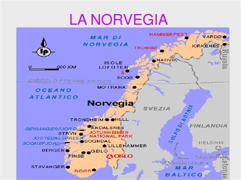 PPT   LA NORVEGIA PowerPoint Presentation, free download ...