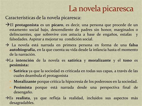 PPT   LA PROSA BARROCA PowerPoint Presentation, free ...