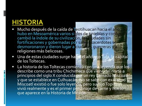 PPT   Los Toltecas PowerPoint Presentation, free download ...