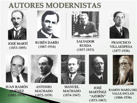 PPT   MODERNISMO Y GENERACIÓN DEL 98 PowerPoint ...