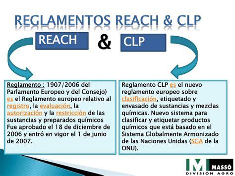 PPT   NUEVO REGLAMENTO FITOSANITARIO PowerPoint ...