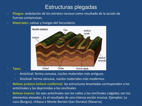 PPT   Origen y evolución de un relieve PowerPoint ...