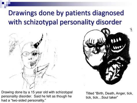 PPT   Personality Disorders PowerPoint Presentation   ID ...