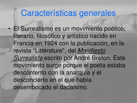 PPT   Surrealismo PowerPoint Presentation   ID:4147182