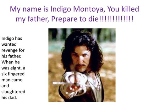 PPT   The Princess Bride PowerPoint Presentation   ID:2721428