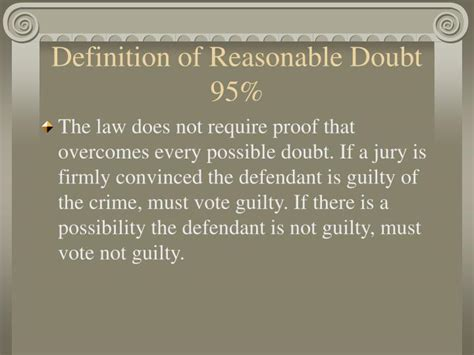 PPT   You Decide: A Jury Simulation PowerPoint ...