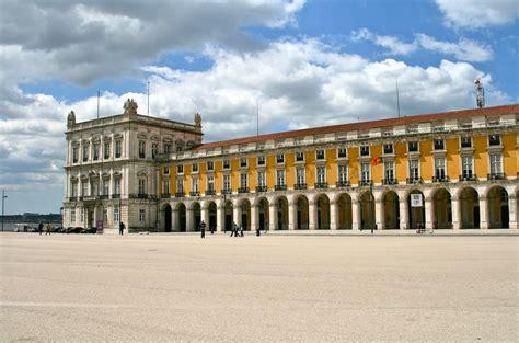 Praça do Comércio, Ministério da Agricultura, Mar, Ambient ...