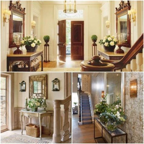 Practical tips for home entrance hall design – Virily