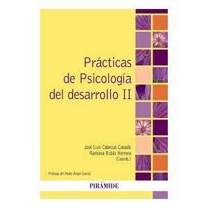 PRACTICAS DE PSICOLOGIA DEL DESARROLLO II   Librería ...