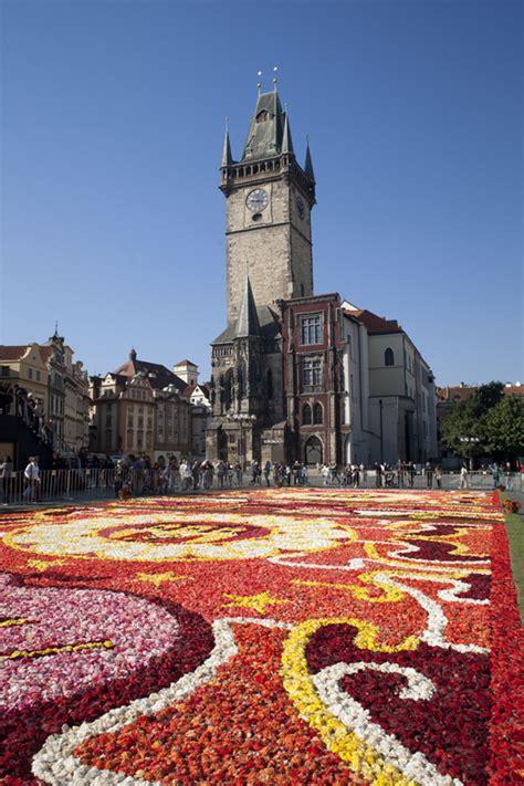 Praga. La joya histórica de Europa después del comunismo ...