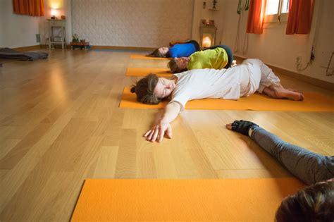 Prana Centro de Yoga  Barbastro
