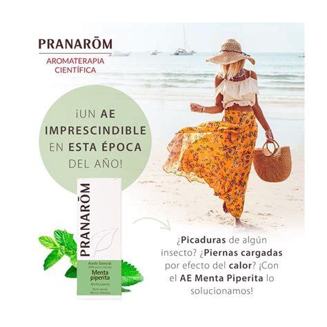 """PRANARÔM ESPAÑA on Instagram: """"¡Un aceite esencial ..."""