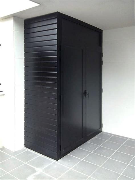 Precio armario aluminio terraza – Materiales de ...